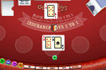 Black Jack casino slot
